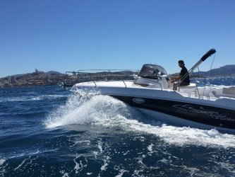 Aquabat Sport Infinity 750 WA � vendre - Photo 24