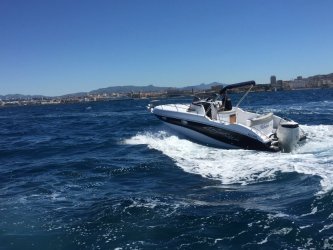 Aquabat Sport Infinity 750 WA � vendre - Photo 25