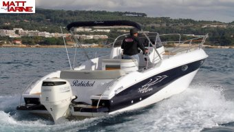 Aquabat Sport Infinity 750 WA � vendre - Photo 31