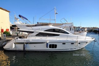 Fairline Phantom 48 � vendre - Photo 1