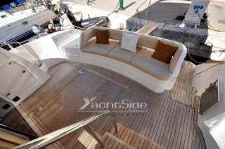 Fairline Phantom 48 � vendre - Photo 5