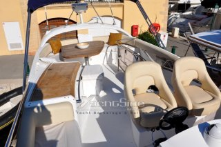 Fairline Phantom 48 � vendre - Photo 6