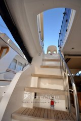 Fairline Phantom 48 � vendre - Photo 8