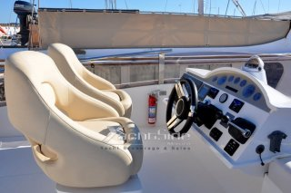 Fairline Phantom 48 � vendre - Photo 9