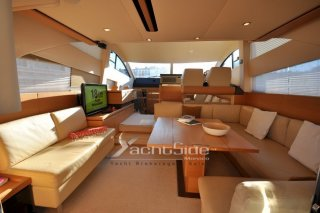 Fairline Phantom 48 � vendre - Photo 11