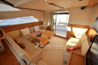 Fairline Phantom 48 � vendre - Photo 12