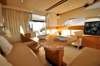 Fairline Phantom 48 � vendre - Photo 13
