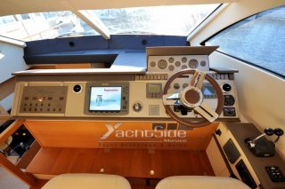 Fairline Phantom 48 � vendre - Photo 15