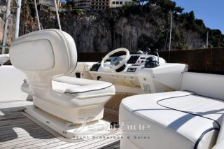 Sealine Sealine F 36 à vendre - Photo 9