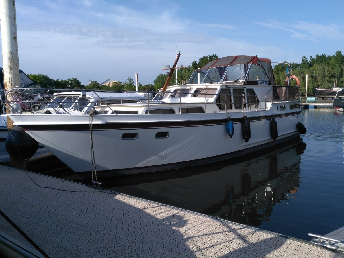 Super Van Craft 1250 à vendre par