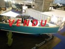 achat  Fjord Fjord 40 Open PORT D`HIVER YACHTING