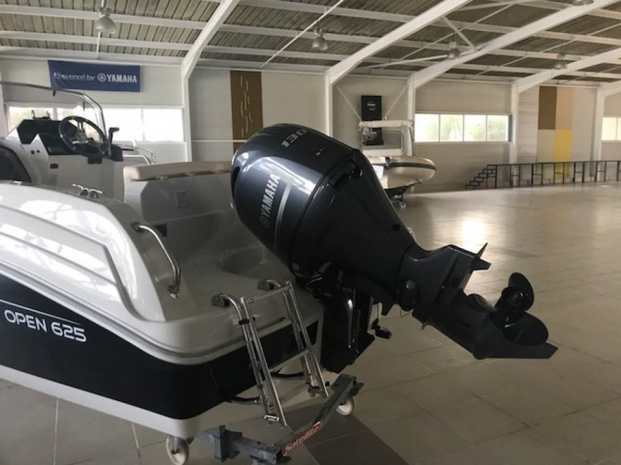 annonce bateau Pacific Craft Pacific Craft 625 Open Trendy
