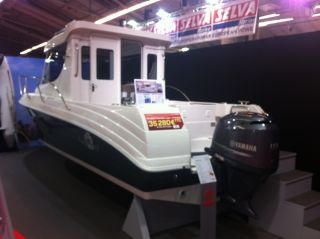 annonce bateau Pacific Craft Pacific Craft 660 Timonier