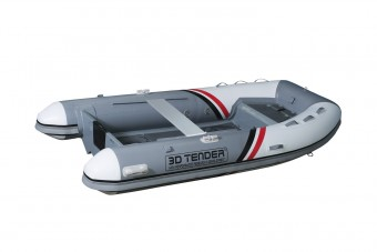 3D Tender Surface RIB 330 é vendre - Photo 2