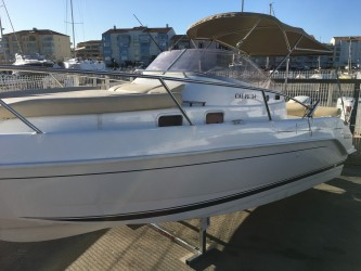 B2 Marine Cap Ferret 752 Cruiser é vendre - Photo 1