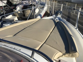 B2 Marine Cap Ferret 752 Cruiser é vendre - Photo 3