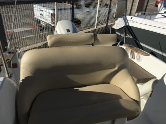 B2 Marine Cap Ferret 752 Cruiser é vendre - Photo 5