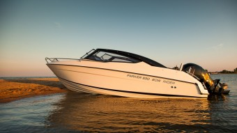bateau neuf Parker Parker 630 Bow Rider SUD YACHTING FRONTIGNAN