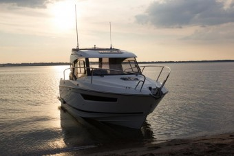 bateau neuf Parker Parker 750 Cabin Cruiser SUD YACHTING FRONTIGNAN