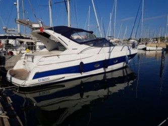 Sessa Marine C42 é vendre - Photo 1