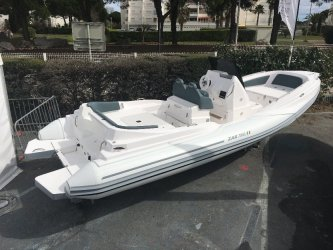 achat    SUD YACHTING FRONTIGNAN