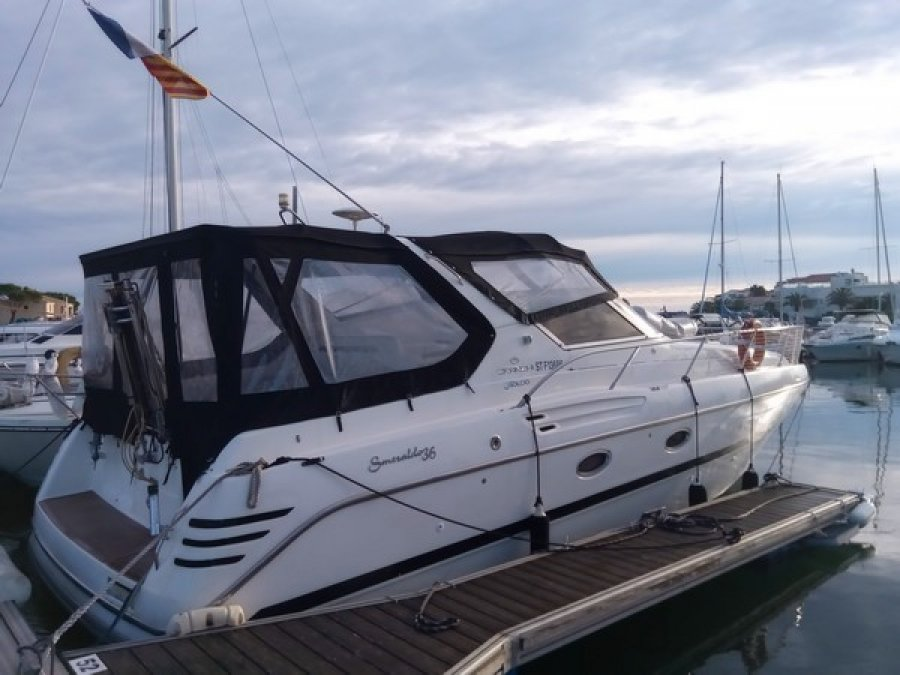 Boats, sails and ribs for sell | April Marine