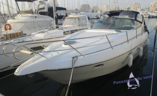 annonce bateau Sessa Marine Oyster 38