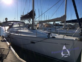 voiliers Bavaria 42 cruiser occasion