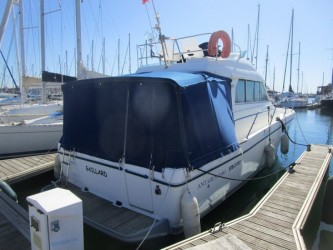 achat bateau Beneteau Antares 10.80 Fly