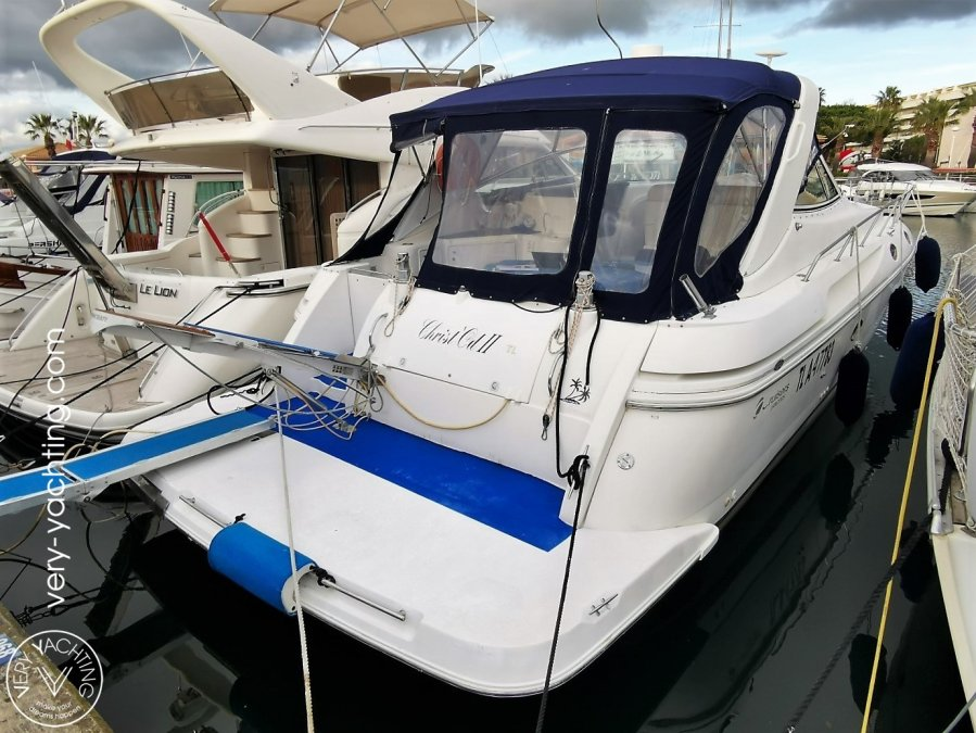 annonce bateau Cruisers Yachts Cruisers Yachts 3870 Express