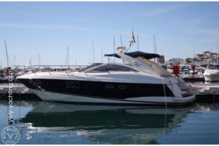 achat  Absolute Absolute 41 VERY YACHTING