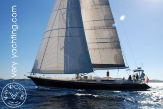 achat bateau Baltic Yachts Baltic 64 VERY YACHTING