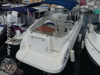 Bayliner Bayliner 265 à vendre - Photo 19