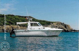 achat bateau Beneteau Antares 800 VERY YACHTING