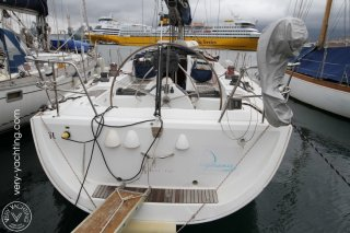 achat bateau Beneteau First 44.7 VERY YACHTING