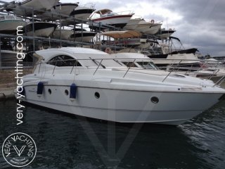 achat bateau Beneteau Monte Carlo 37 HT VERY YACHTING
