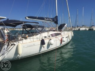 bateau occasion Beneteau Oceanis 46 VERY YACHTING