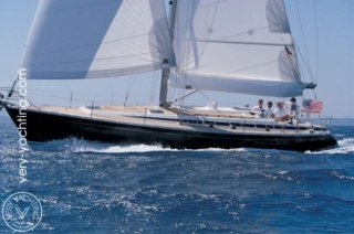 achat bateau Cantiere Del Pardo Grand Soleil 46.3 VERY YACHTING