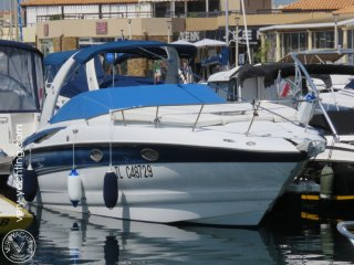 bateau occasion Crownline Crownline 270 CR VERY YACHTING