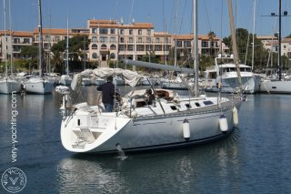 achat bateau Dufour Dufour 41 Classic VERY YACHTING