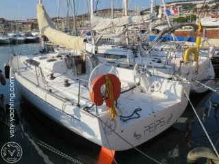 achat voilier   VERY YACHTING