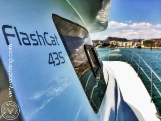Flash Cat Yachts Flash Cat 43 Edition Speciale � vendre - Photo 9