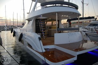 Flash Cat Yachts Flash Cat 43 Edition Speciale � vendre - Photo 4