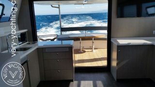 Flash Cat Yachts Flash Cat 43 Edition Speciale � vendre - Photo 10