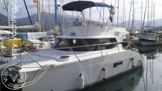 achat bateau Fountaine Pajot Highland 35 Pilot VERY YACHTING