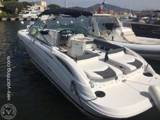 bateau occasion Four Winns H 310 VERY YACHTING