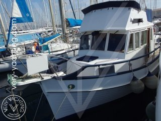achat bateau Grand Banks Grand Banks 36 Classic VERY YACHTING