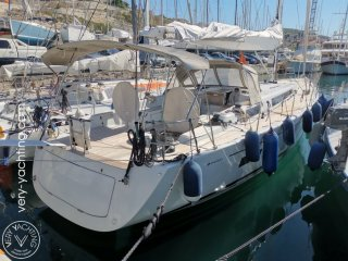 bateau occasion Grand Soleil Grand Soleil 54 VERY YACHTING