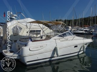 achat bateau Jeanneau Leader 805 VERY YACHTING