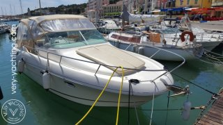bateau occasion Jeanneau Leader 805 VERY YACHTING